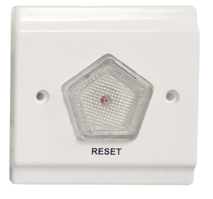 Reset Button small